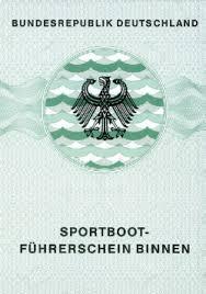 Sportboot-Führerschein
